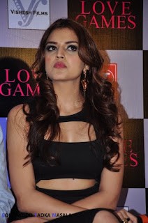 Tara Alisha Berry Stunning Pictures From 'Love Games' Press Meet