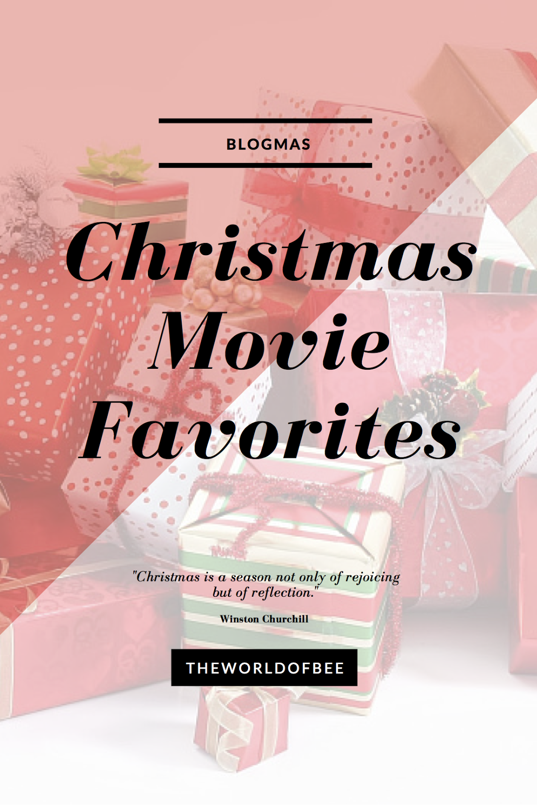 15 Christmas Movies to Keep You Busy and Happy