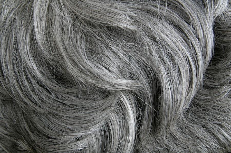 Vitamin Untuk Rambut Beruban