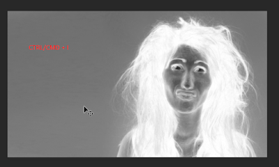 Cara Mudah Seleksi Rambut di Photoshop CS6 / CC2015