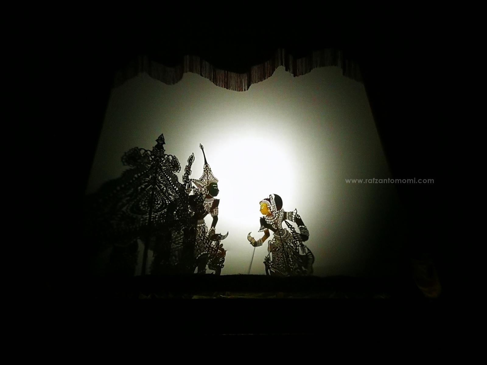 Panggung Seni Tradisional 2018 - JKKN Meneruskan Panggung Seni Tradisional Untuk Tahun 2018!