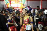 Festival Kentongan 2018 di Kabupaten Purbalingga
