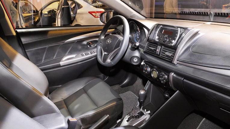 toyota vios 2015 g 3 noi that - Giá xe Toyota Vios G 2016 khuyến mãi tốt nhất Tp Hồ Chí Minh - Muaxegiatot.vn