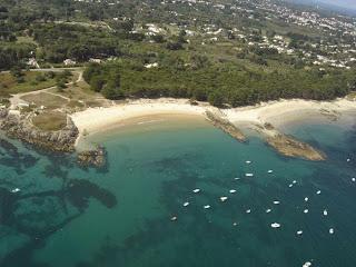 Annonce immobilière spécialisée pourla vente d'une maison vue mer