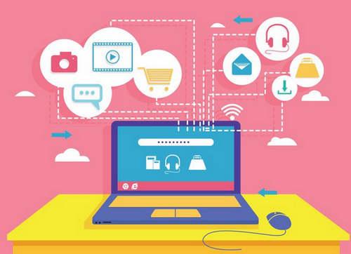 Pengertian Internet dan Manfaatnya