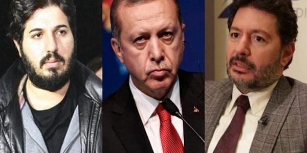 Οι ΗΠΑ καλούν τον Ρ.Τ.Ερντογάν και τον γιο του Μπιλάλ να καταθέσουν στην δίκη του Χακάν Ατίλα!