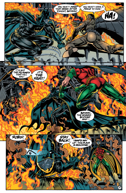 Detective Comics (1937) 690 Page 18