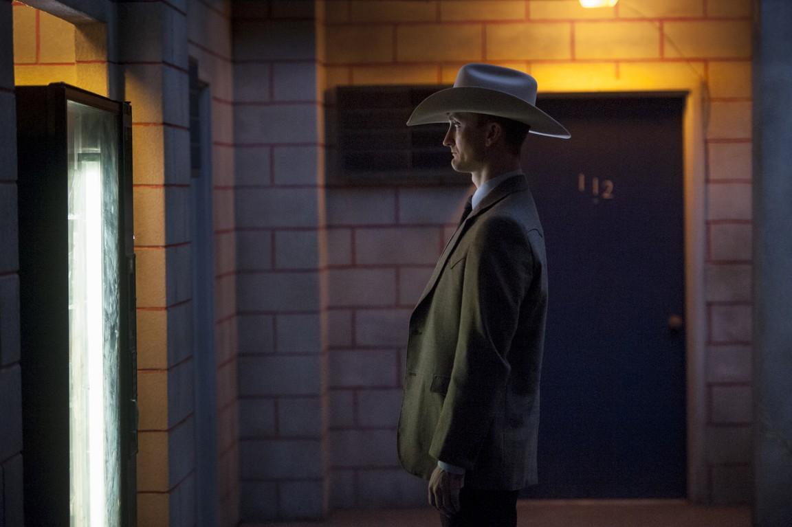 Preacher - Season 1 Episode 3: The Possibilities