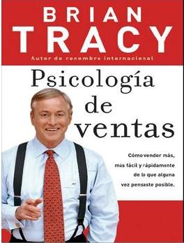 psicologia de ventas brian tracy pdf descargar