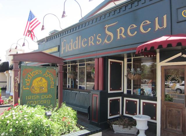 Fiddler's Green em Orlando