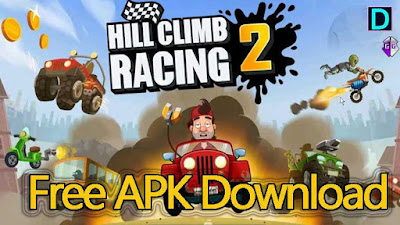 Hill Climb Racing 2 1.30.0 Full Apk Free Download Latest version for Android offered by Fingersoft - DcFile