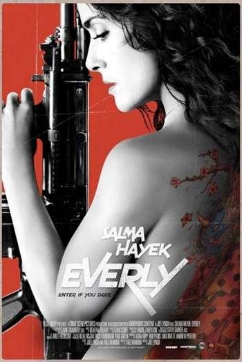 Everly (2015) DVDRip Latino
