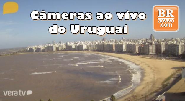 braovivo câmeras ao vivo do uruguai