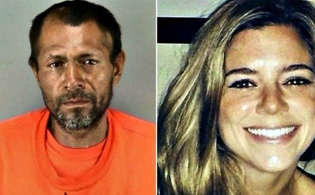 Illegal Alien Acquitted of Murdering Kate Steinle Sues Feds for 'Vindictive Prosecution'