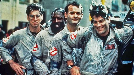 Original Ghostbusters 1984