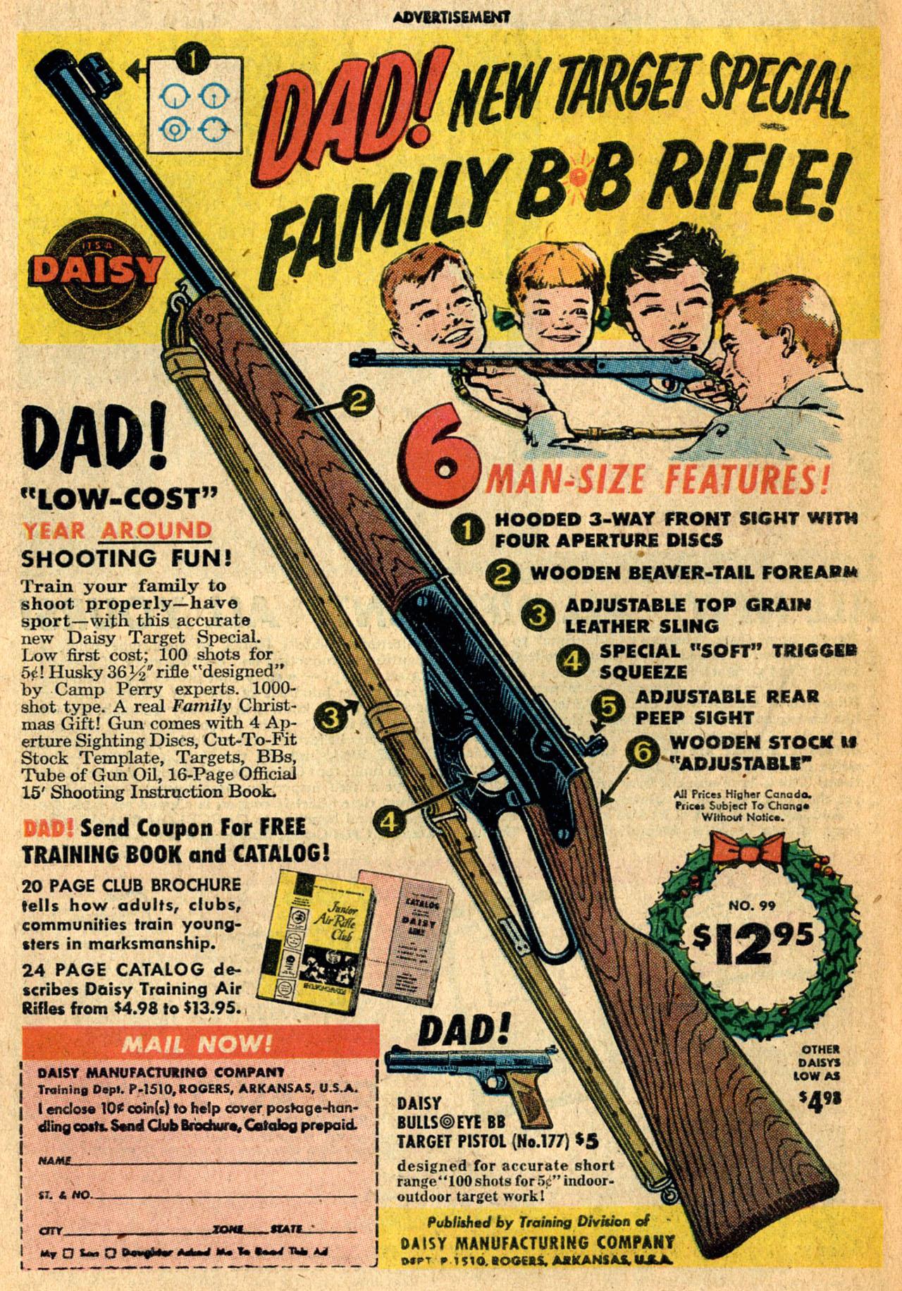 Read online Detective Comics (1937) comic -  Issue #275 - 34