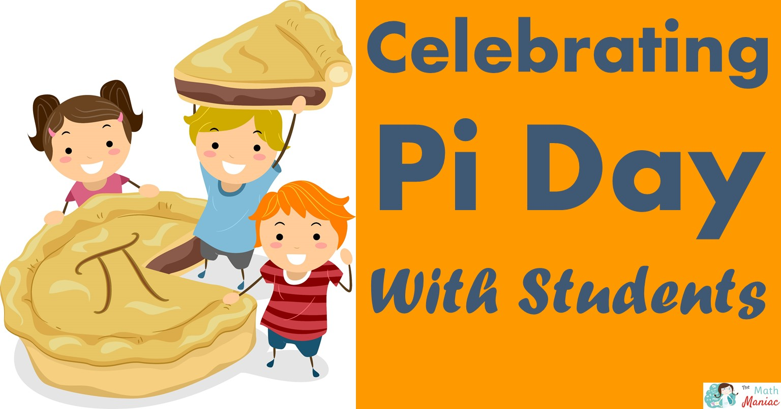 The elementary math maniac celebrating pi day each year i have a great time celebrating pi day with my oldest students in the weeks leading up to pi day we do a simple lesson on measuring the diameter biocorpaavc Image collections