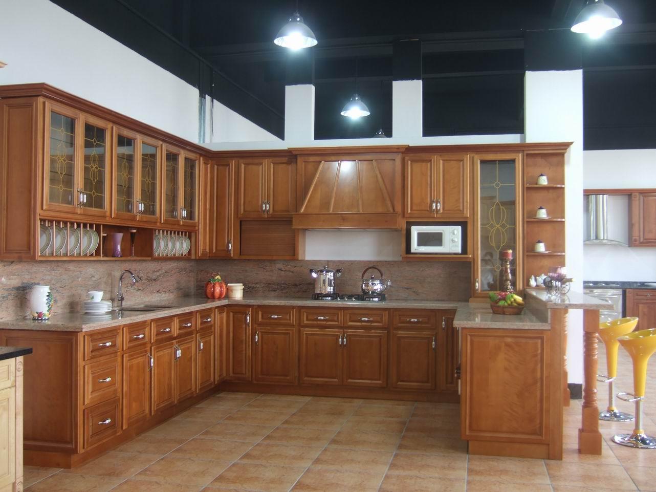 Presupuesto Muebles Cocina | Muebles De Cocina A Medida Excellent Cocinas A Medida En