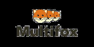 Cara menggunakan banyak akun tanpa mengeluarkan akun lain di Mozilla firefox