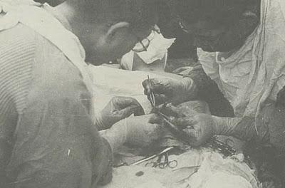 Unit 731 yang mengerikan saat perang dunia kedua