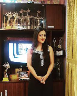 Rupsha Chakraborty Photos