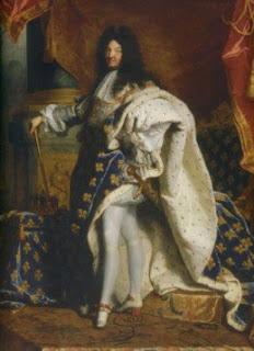 Louis XIV, roi-soleil, Histoire, secret, révélation.