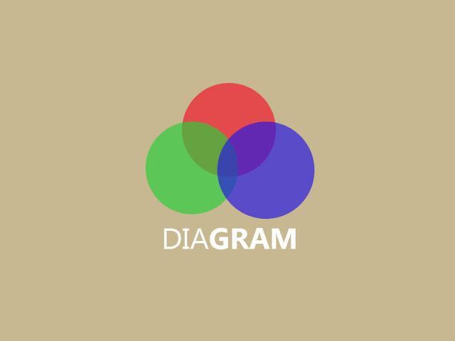 Diagram Flat Design