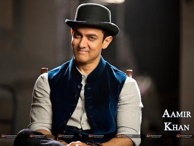 Aamir Khan's lesser known facts