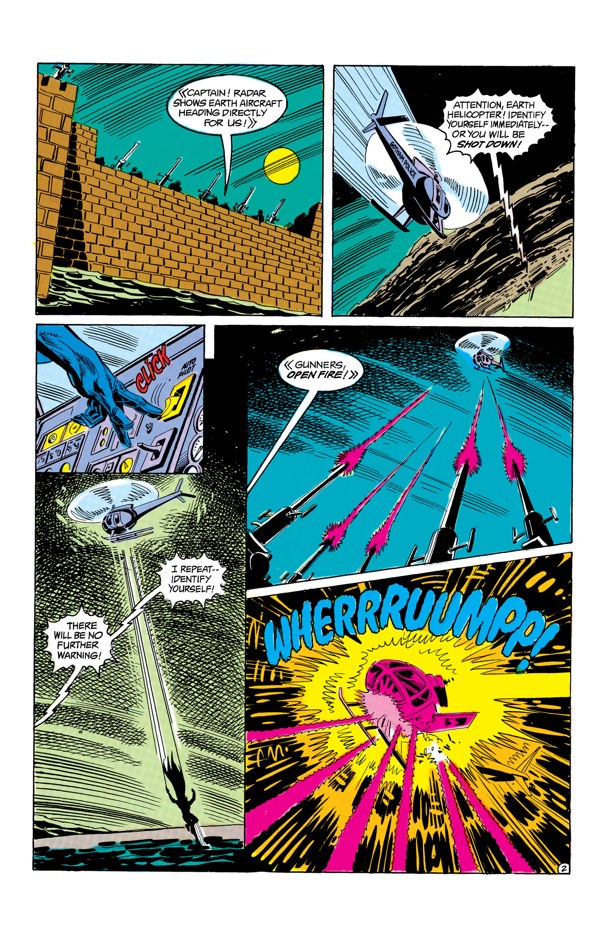Detective Comics (1937) 595 Page 2