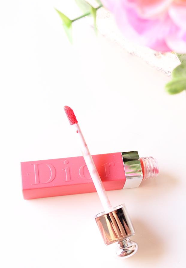 Lip Tattoo, la tinta para labios de Dior que dura 10 horas sin moverse