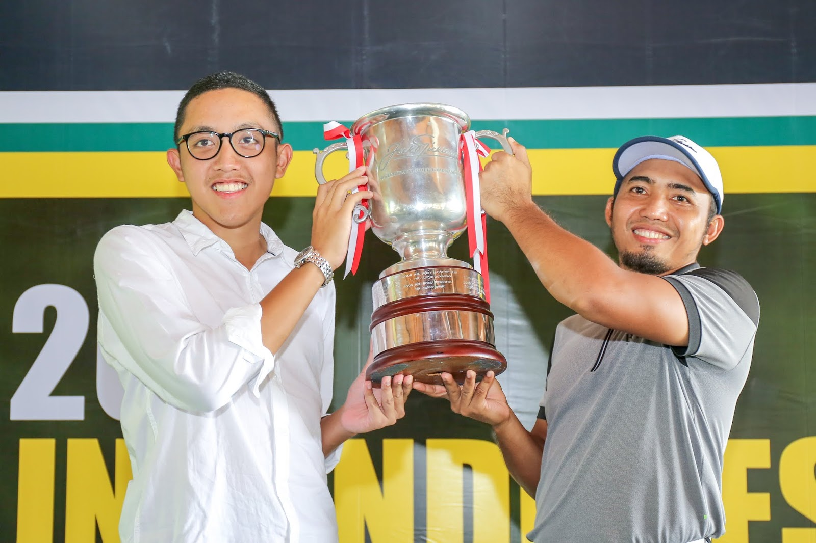 Menang lomba golf, tips menang golf