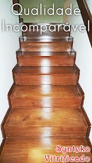 Renovação de piso de madeira DF