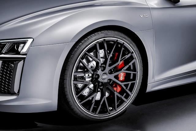 Audi R8 Audi Sport Edition V10 2018