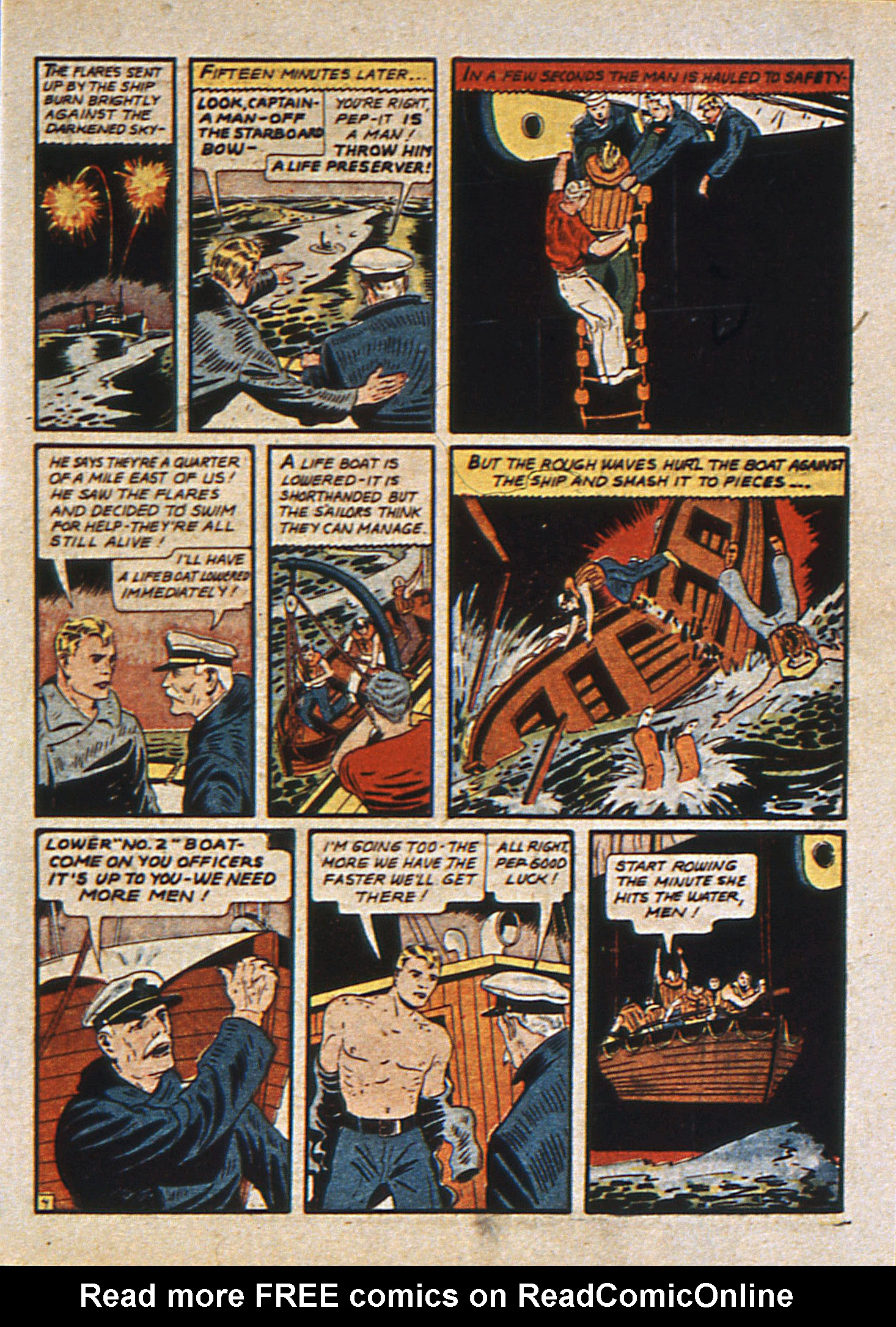 Action Comics (1938) 14 Page 21
