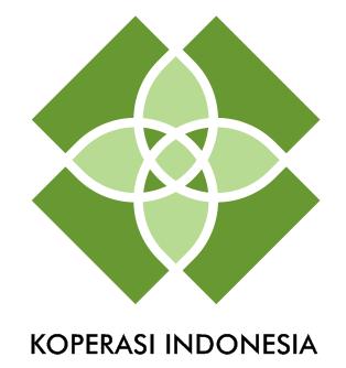 Kementrian Koperasi meluncurkan lambang koperasi baru Indonesia