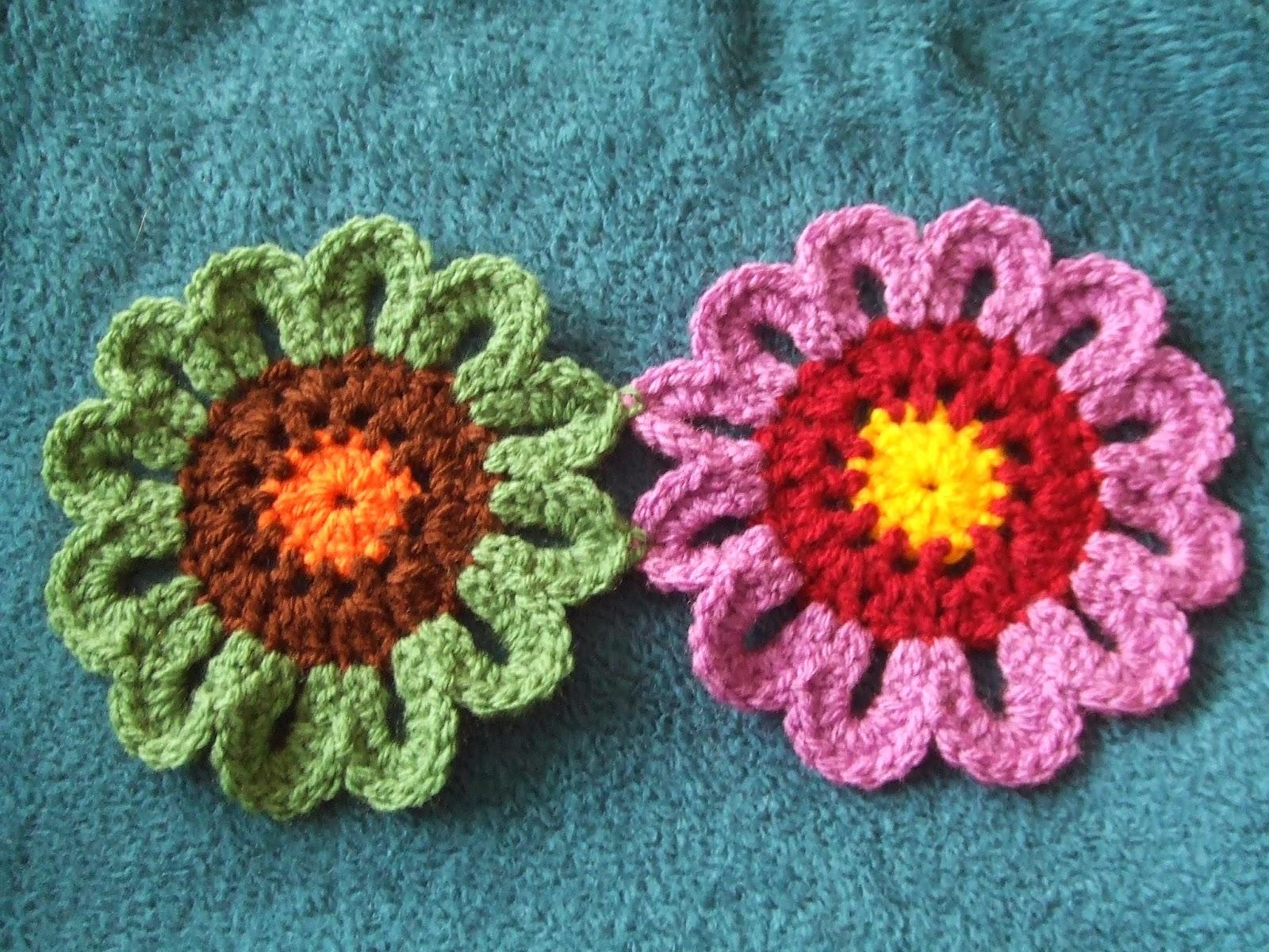 My world of crochet: Januar 2014