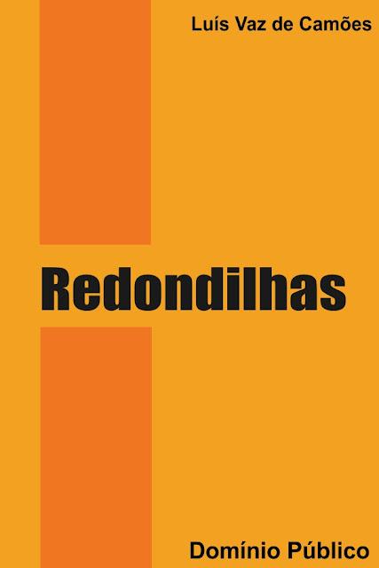 Redondilhas - Luís Vaz de Camões