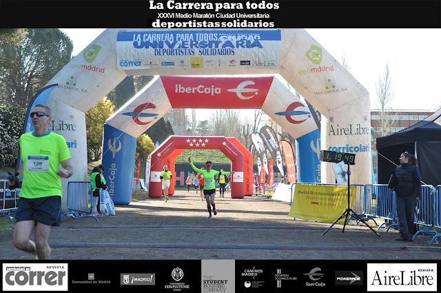 MI DIARIO RUNNER, BLOG DE RUNNING