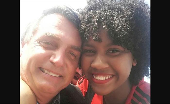 Bolsonaro lidera entre mulheres e evangélicos, diz Ibope.