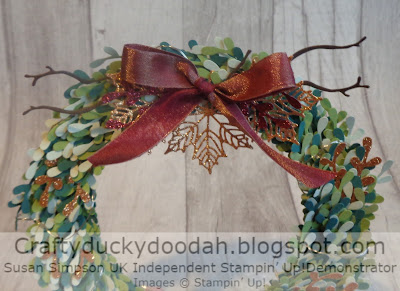 Craftyduckydoodah!, Mistletoe Season, Stampers By The Dozen, Stampin' Up! UK Independent  Demonstrator Susan Simpson, Supplies available 24/7 from my online store,
