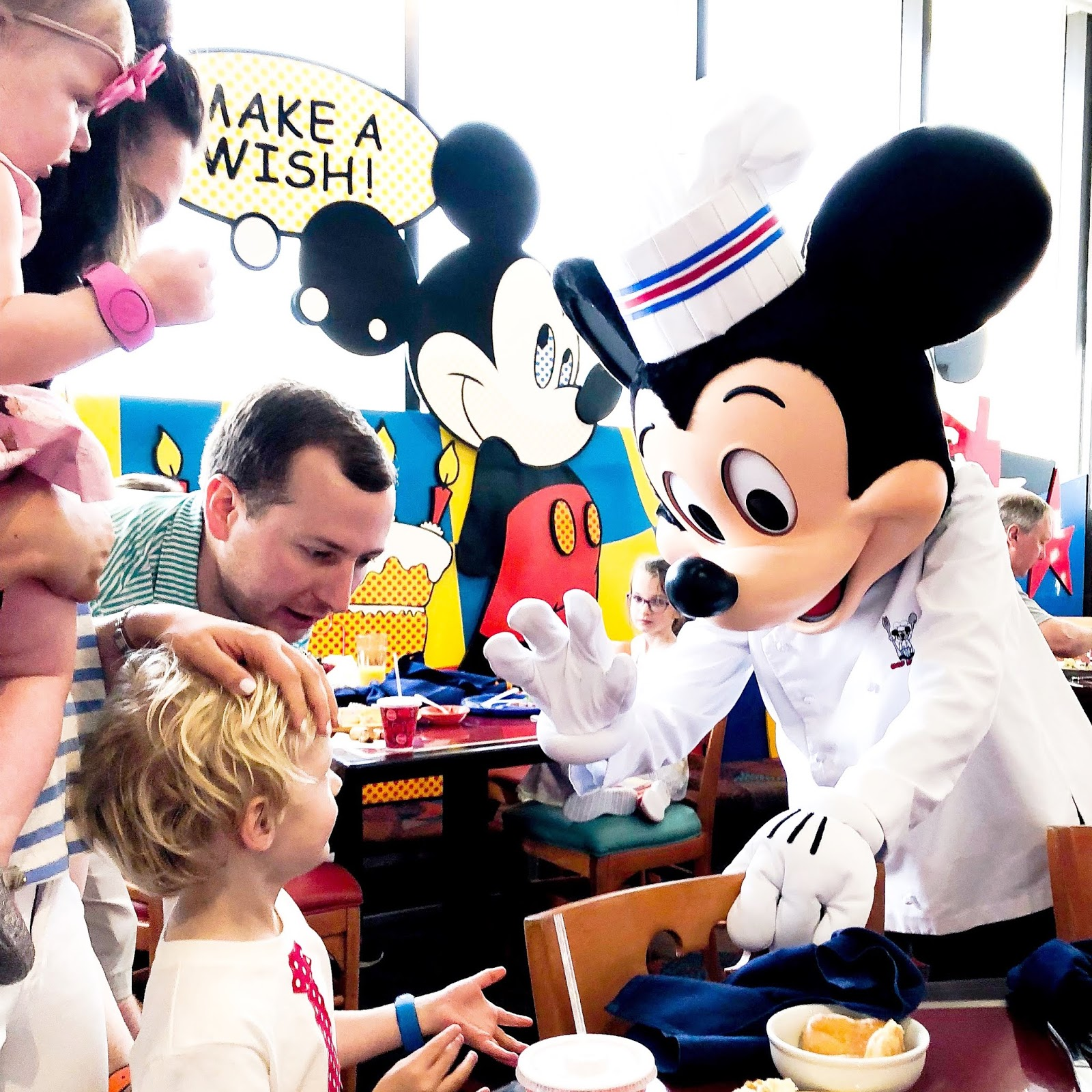 The Ultimate List of Tips and Tricks to Survive Disney With a Baby and a Preschooler