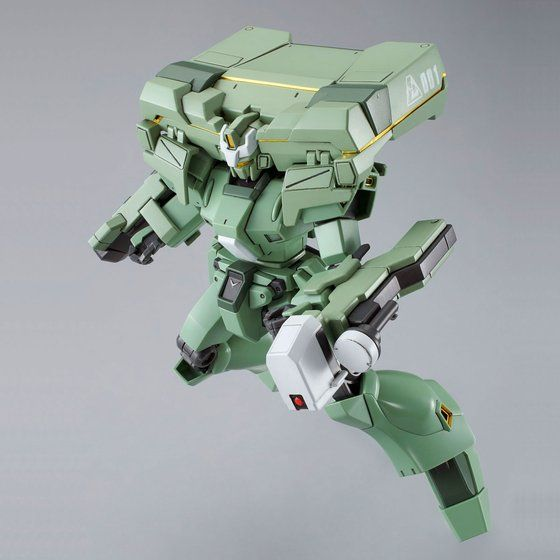 P-Bandai: HGUC 1/144 EWAC Jegan