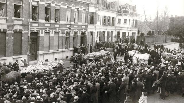 Un exoficial nazi involucrado en el asesinato de 86 civiles podría ser juzgado por incitación al odio