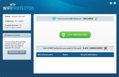 Software Mengamankan Koneksi Internet