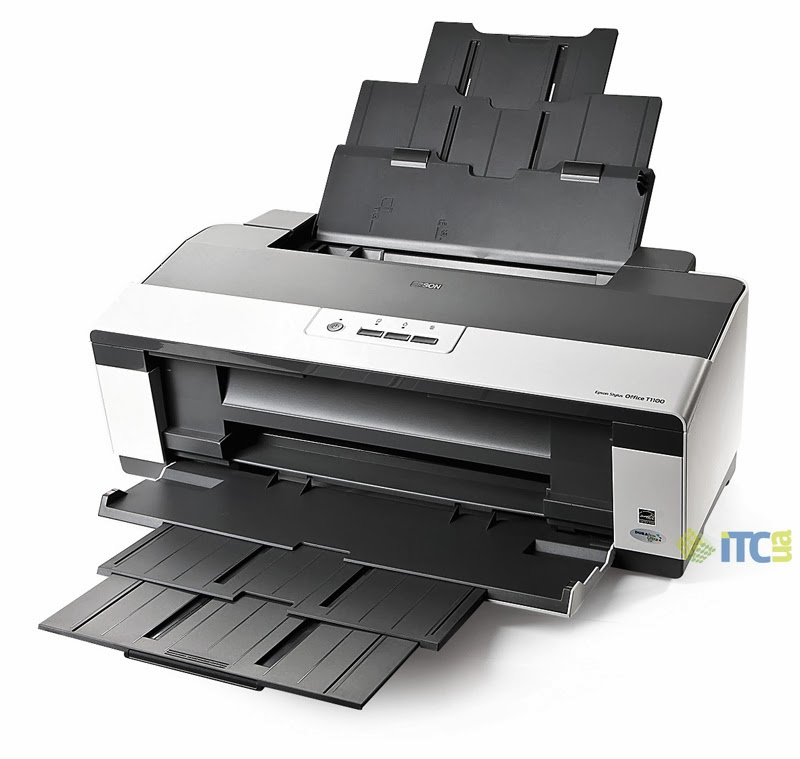 Download Driver Printer Epson ...