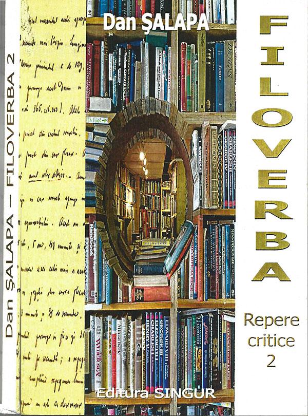 Filoverba repere critice 2 Editura Singur 2015