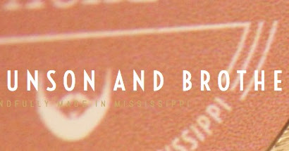 Munson & Brothers: All Natural Products (That Won't Break the Bank!)