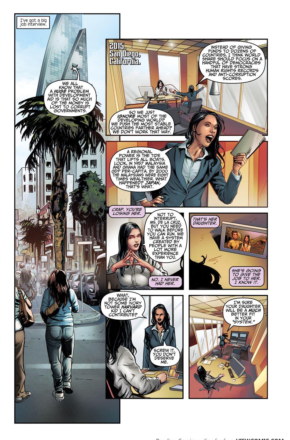 Assassins Creed Comic Book Pdf