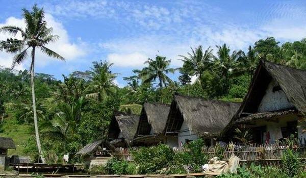Kampung Naga Indonesia