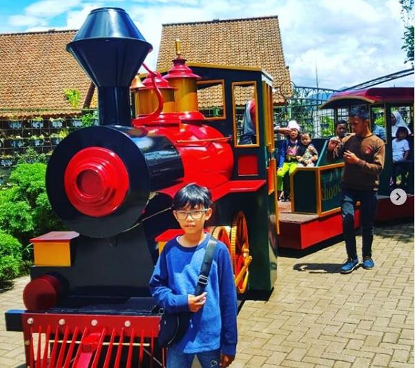 Kota Mini Lembang, Miniatur Eropa Di Bandung - Plesirkita